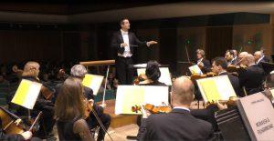 Moravian Philharmonic Czech-Republic